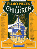 Everybody s Favourite Series   Piano Pieces for Children Book 2