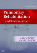 Pulmonary rehabilitation guidelinesto success (2009)