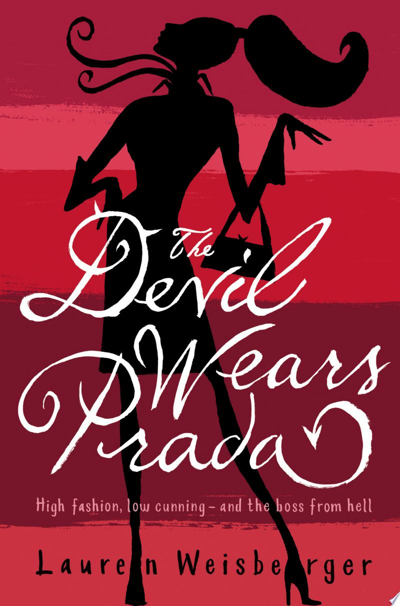 The Devil Wears Prada: Loved the movie? Read the book! image