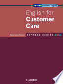 Express Series English for Customer Care