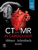 CT and MR in Cardiology E Book