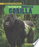 The Return of the Mountain Gorilla