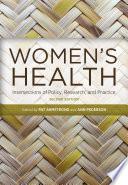 Women s Health 2e Book