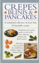 Crepes  Blinis   Pancakes
