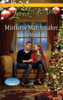 Mistletoe Matchmaker Pdf/ePub eBook