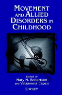 Movement And Allied Disorders In Childhood Book PDF