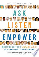 Ask  Listen  Empower