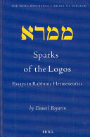 Sparks of the Logos