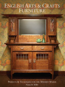 English Arts   Crafts Furniture