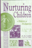 Nurturing Children Book