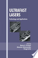 Ultrafast Lasers