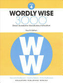 Wordly Wise  Book 4