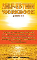 SELF-ESTEEM WORKBOOK (2books in 1)