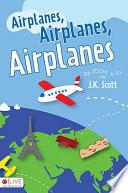Airplanes, Airplanes, Airplanes.epub