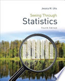 """Seeing Through Statistics"" by Jessica M. Utts"