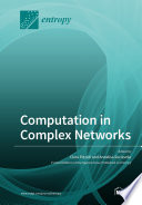 Computation In Complex Networks