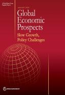 Pdf Global Economic Prospects, January 2020 Telecharger