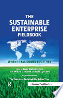 The Sustainable Enterprise Fieldbook