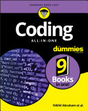 Pdf Coding All-in-One For Dummies Telecharger
