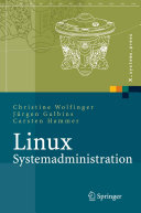 Linux-Systemadministration