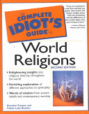 The Complete Idiot S Guide To World Religions