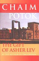 The Gift of Asher Lev [Pdf/ePub] eBook