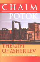 Pdf The Gift of Asher Lev
