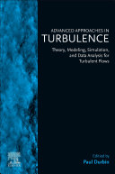 Advanced Approaches in Turbulence