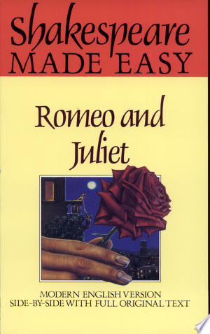 Free Download Romeo and Juliet PDF - Writers Club