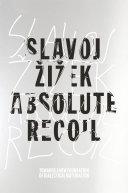 Absolute Recoil Pdf/ePub eBook
