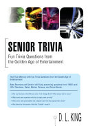 Senior Trivia