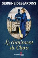 Pdf Le châtiment de Clara Telecharger