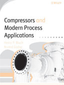 Compressors And Modern Process Applications Book PDF