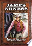 James Arness Book