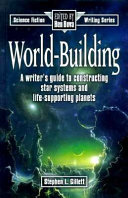 World-building ebook