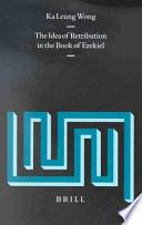 The Idea of Retribution in the Book of Ezekiel