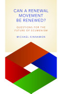 Can a Renewal Movement Be Renewed?