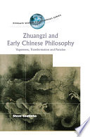 Zhuangzi and Early Chinese Philosophy