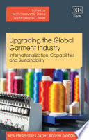 Upgrading The Global Garment Industry