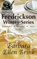 The Complete Fredrickson Winery Series Book