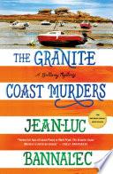 The Granite Coast Murders Book