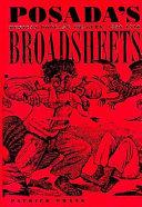 Posada s Broadsheets