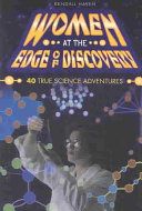 Women at the Edge of Discovery
