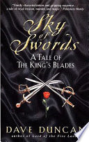 Sky Of Swords Book PDF