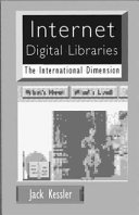 Internet Digital Libraries