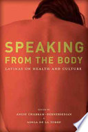 Speaking from the Body