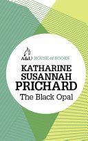 The Black Opal Pdf/ePub eBook