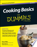 Cooking Basics For Dummies