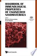 Handbook Of Immunological Properties Of Engineered Nanomaterials Book PDF