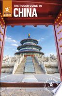 The Rough Guide to China  Travel Guide eBook